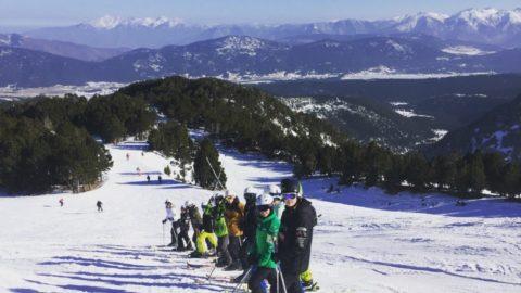Colo Ski MATEMALE